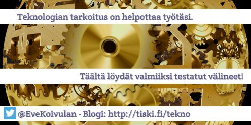 maksuttomien ja melkein ilmaisten välineiden abc – 21 mainiota työvälinettä