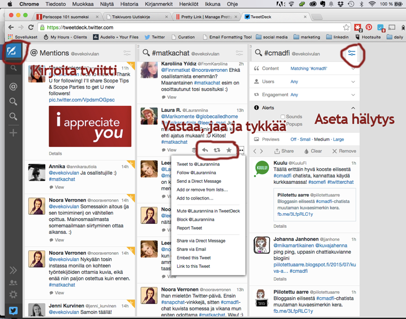 tweetdeck-ohje