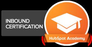 HubSpot-Inbound-Certification