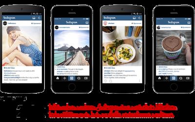 Instagram-mainonta – 9 faktaa ja ohjetta kampanjan aloittamiseen