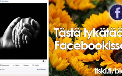 kuinka laaditaan hyvä Facebook-postaus – kysy itseltäsi nämä 3 asiaa ennen kuin julkaiset