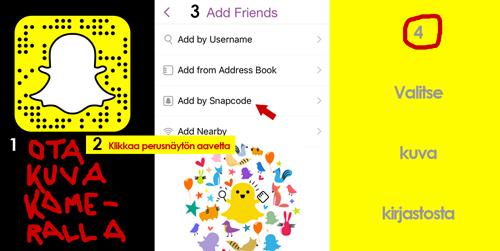 snapchat-nain-lisataan-kavereita