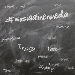 Sosiaalinen media tarjoaa paljon vaihtoehtoja pienen yrityksen näkyvyydelle