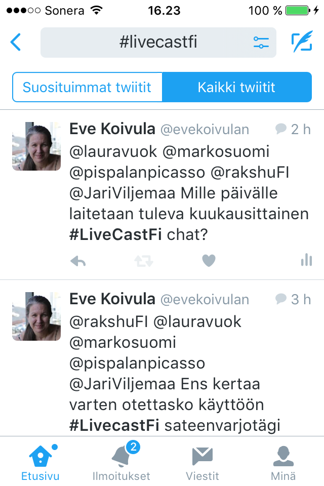 twitter-haku-livecastfi