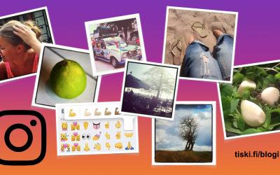 Instagram Business ja mitä siellä markkinoivan pitää tietää